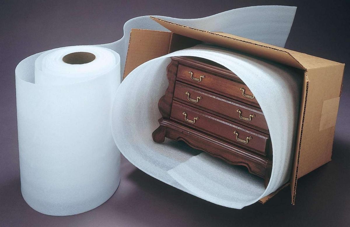 пакування меблів