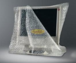 Пузырчатая пленка для упаковки вещей при переезде