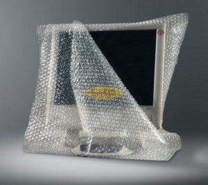 Пузырчатая пленка для упаковки вещей при переезде - фото 2