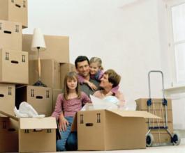 Как спланировать квартирный переезд