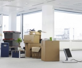 Организация переездов под ключ
