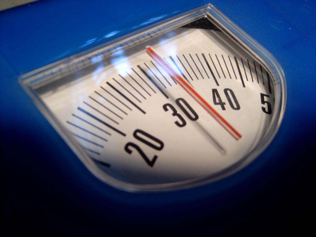 Как правильно определить вес груза