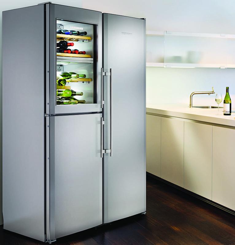 Как перевозить холодильник - фото 1