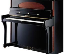 Переезд пианино