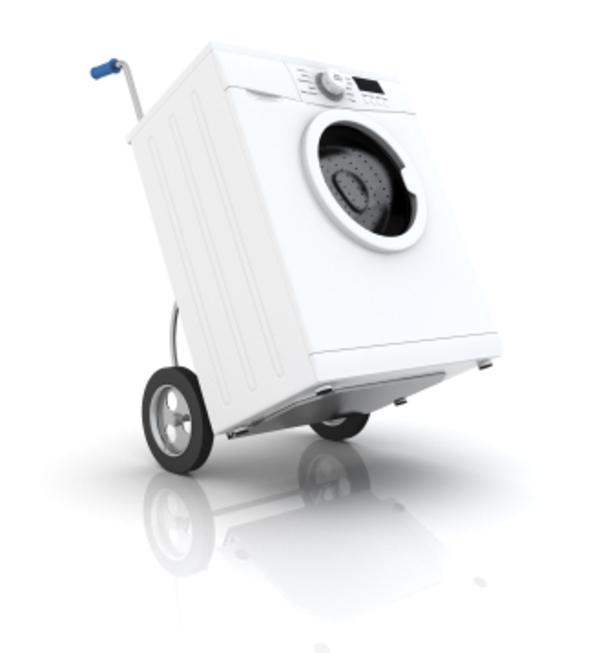 Перевезти стиральную машину в Киеве