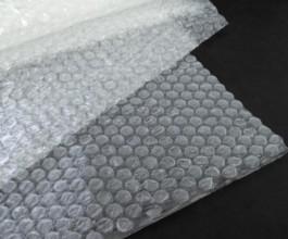 Преимущества воздушно-пузырчатой пленки для упаковки
