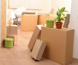 Квартирный переезд — это просто